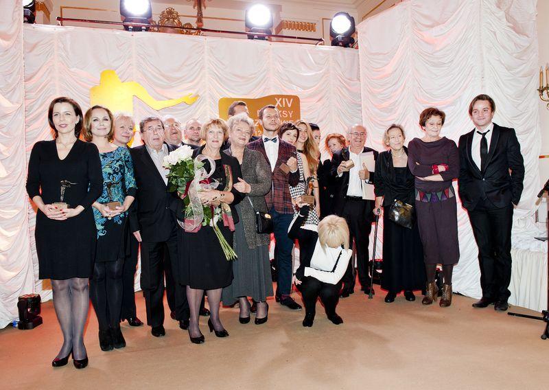 Warszawskie Feliksy 2012