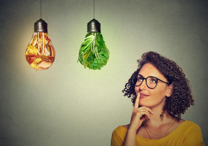 Jakie jedzenie lubi mózg?