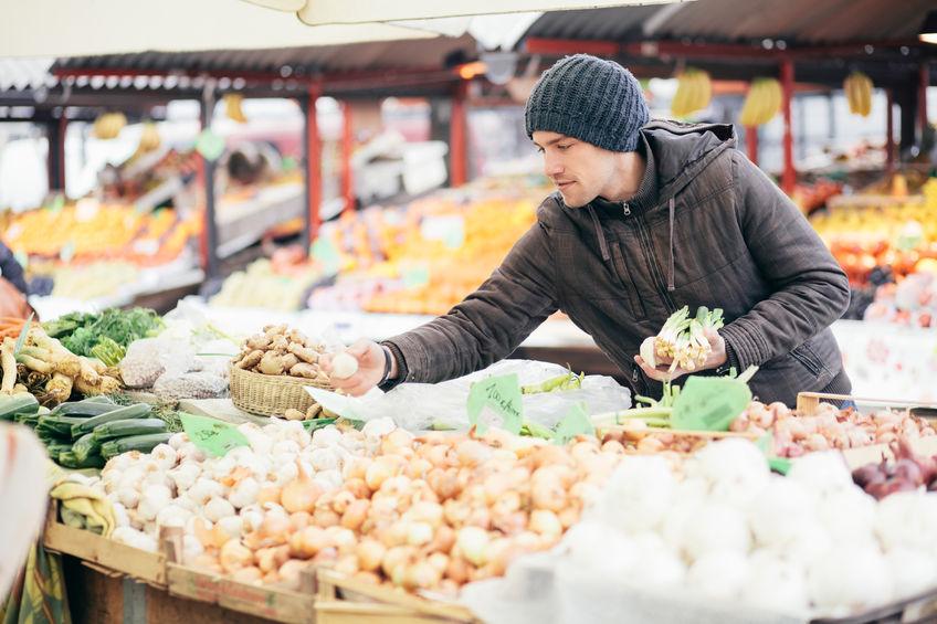 Co jeść zimą, aby uzupełnić braki składników odżywczych?