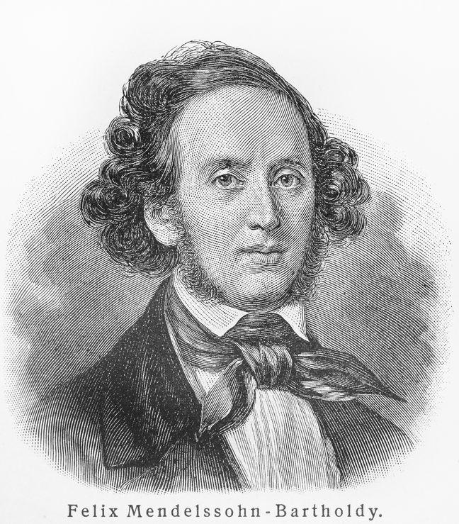 Utwór tygodnia Młodej Polskiej Filharmonii: Hebrydy Mendelssohna