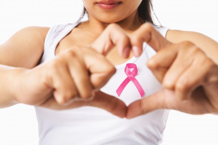 Pokonać raka piersi