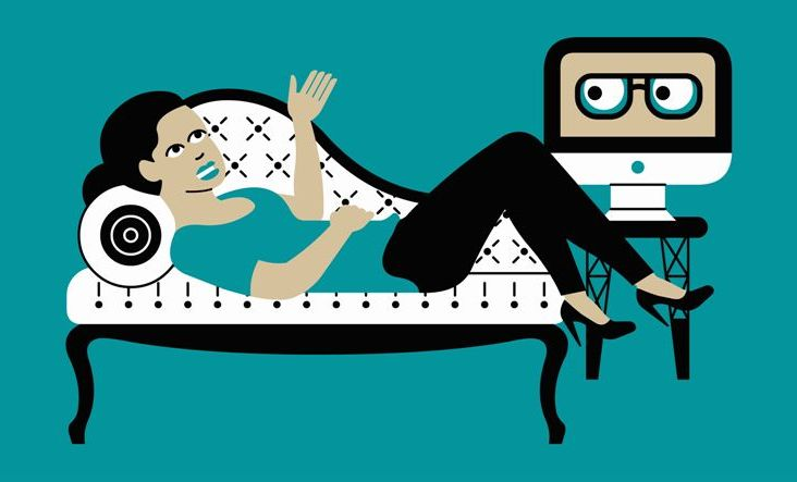 Nowe technologie: e-terapie