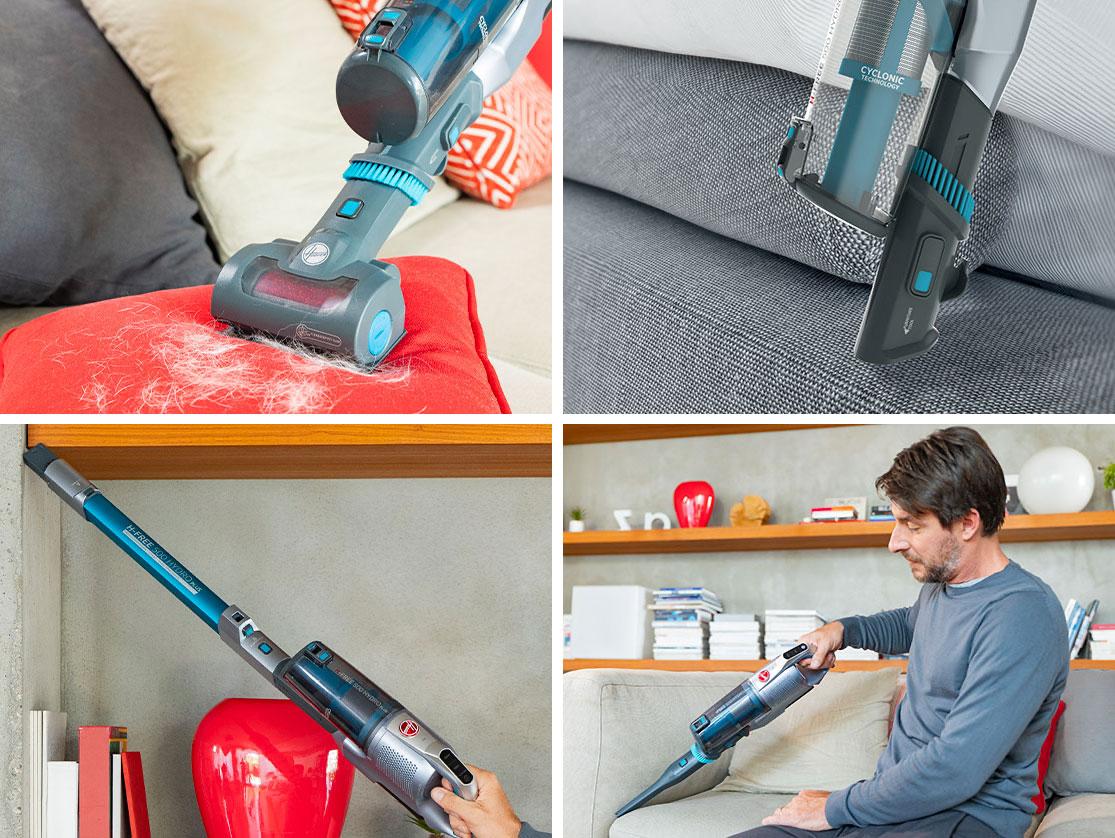 Zadbaj o czystość w swoim domu podczas pandemii