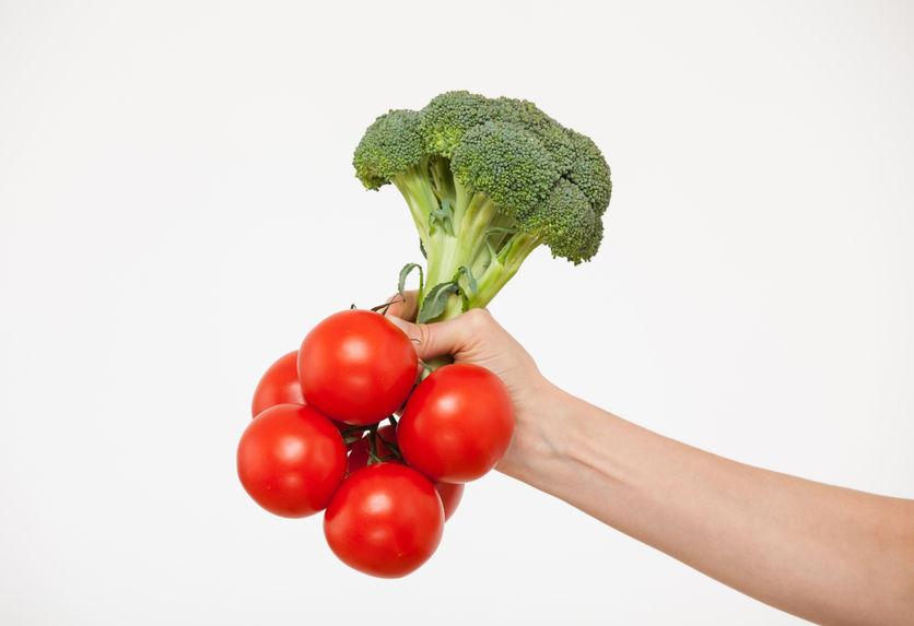 Jak łączyć warzywa i owoce w posiłkach?