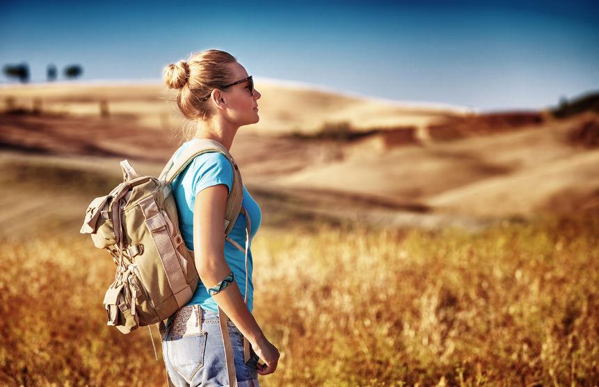 Kobiety w drodze… do siebie