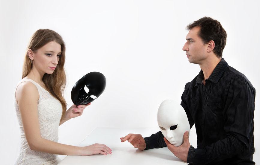 Jaką nosisz maskę? (2)