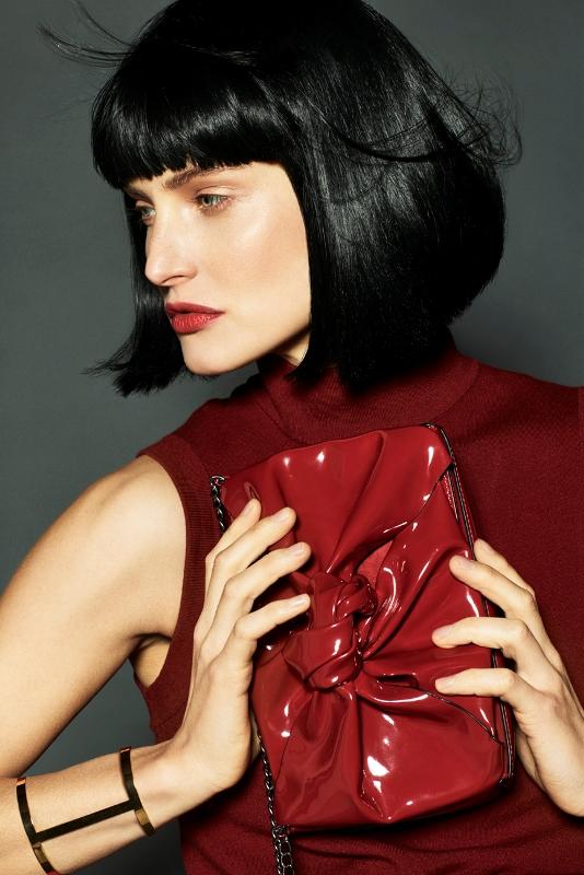 TOTAL LOOK: zakochaj się w czerwieni