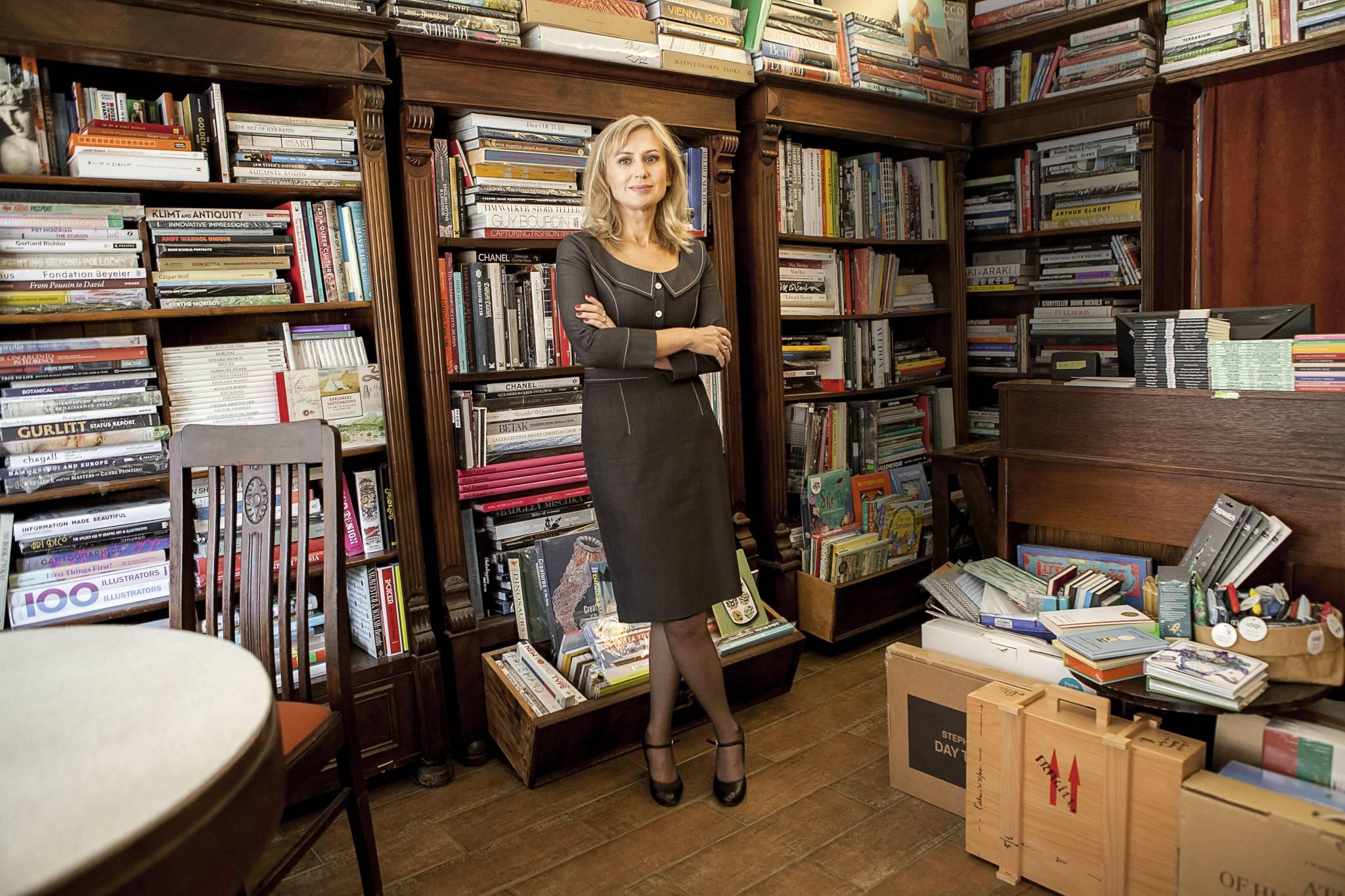 Prezentownik Justyny Sobolewskiej - Część prezentów kupuję w Wigilię