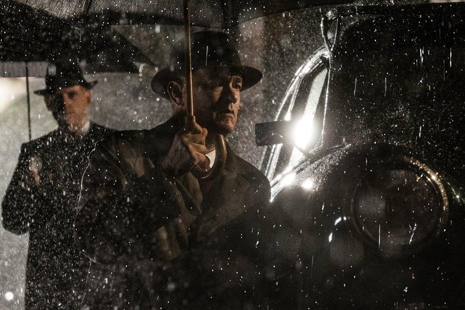 """""""Most szpiegów"""". Zwiastun i zdjęcia nowego filmu Spielberga"""