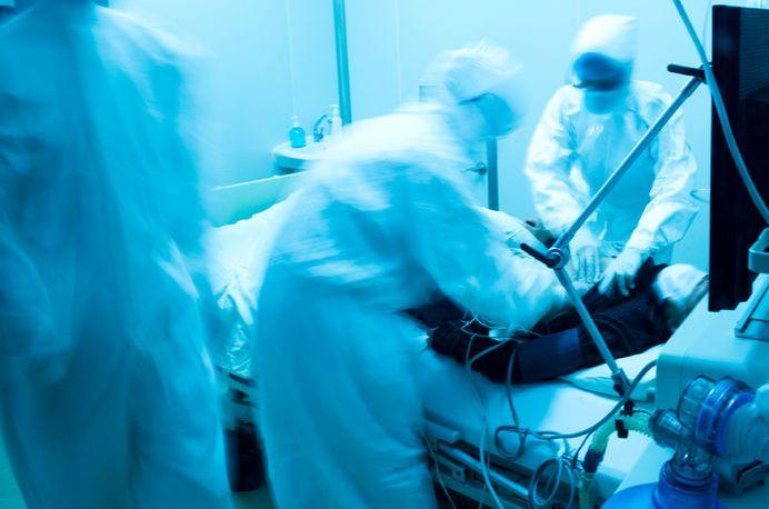Śmierć kliniczna - doświadczenie, które zmienia życie