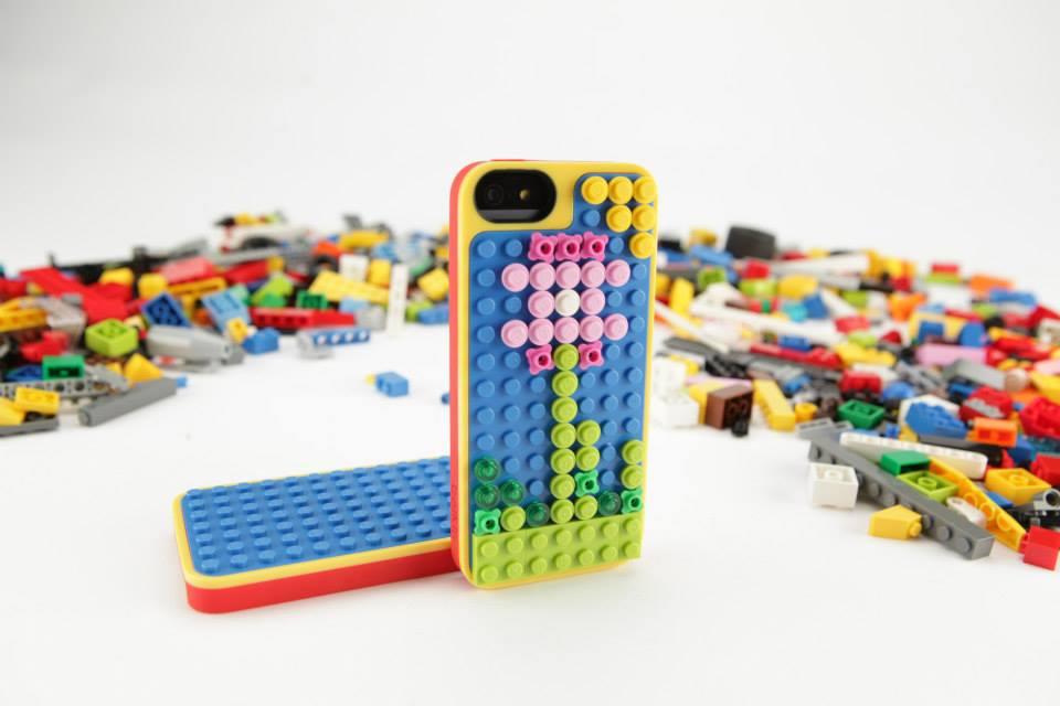 LEGO® Builder Case