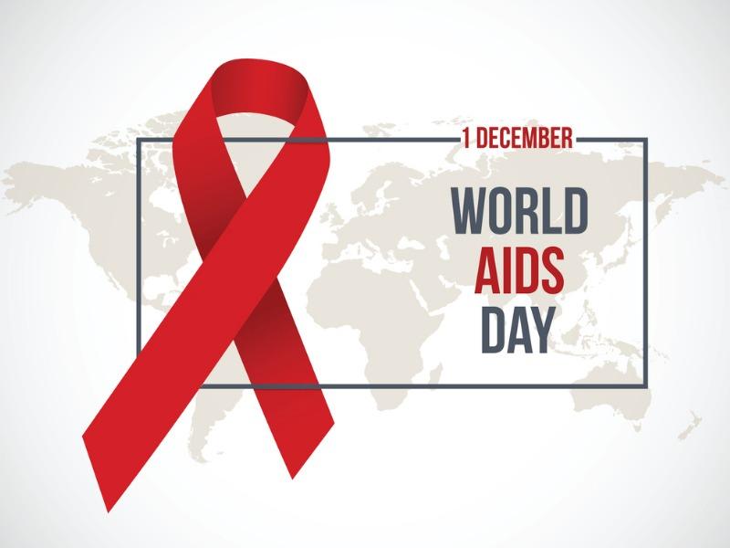 światowy Dzień Walki Z Aids Zwierciadlopl