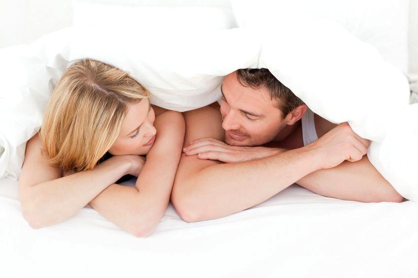 Dlaczego tak naprawdę uprawiamy seks?