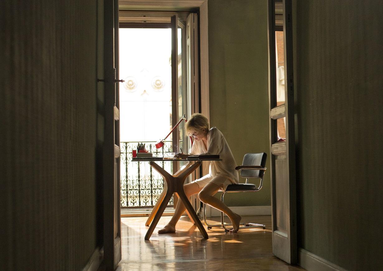 """""""Julieta"""" już w kinach. Almodovar o swoim nowym filmie"""