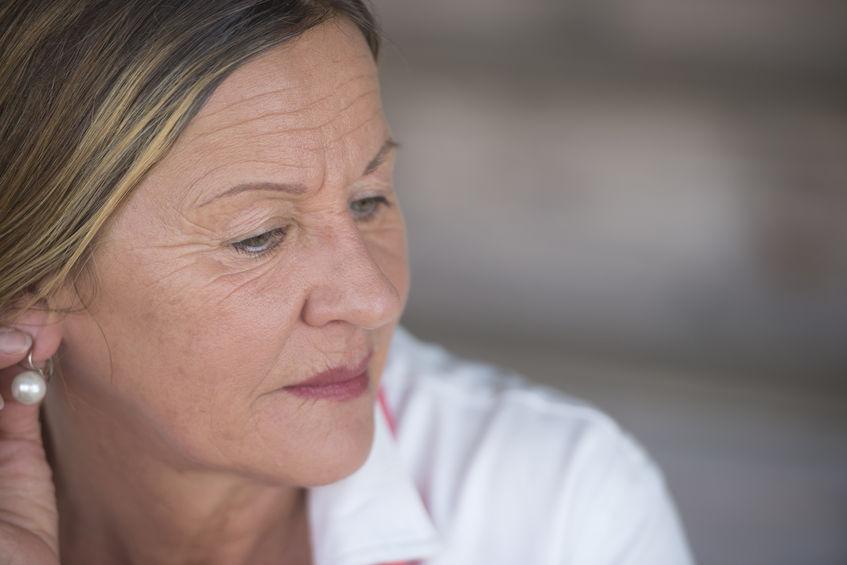 Dobre życie z menopauzą