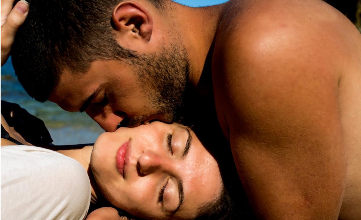 Jak męskie ciało działa na kobiety? - wyjaśnia Katarzyna Miller