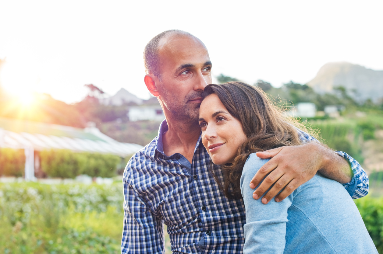 Na czy polega wzajemne wsparcie w związku?