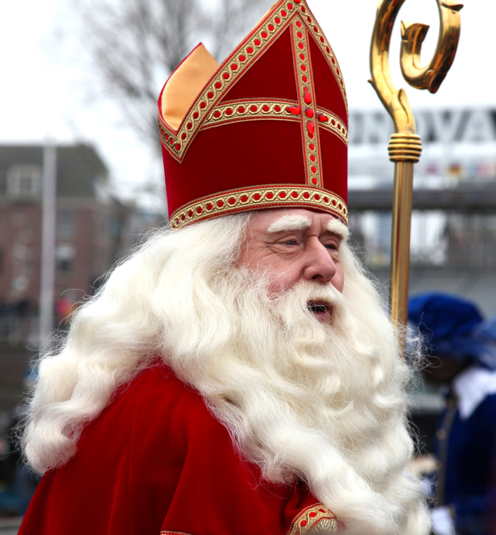 Co mówić dzieciom o Świętym Mikołaju? Warto znać kilka ciekawostek