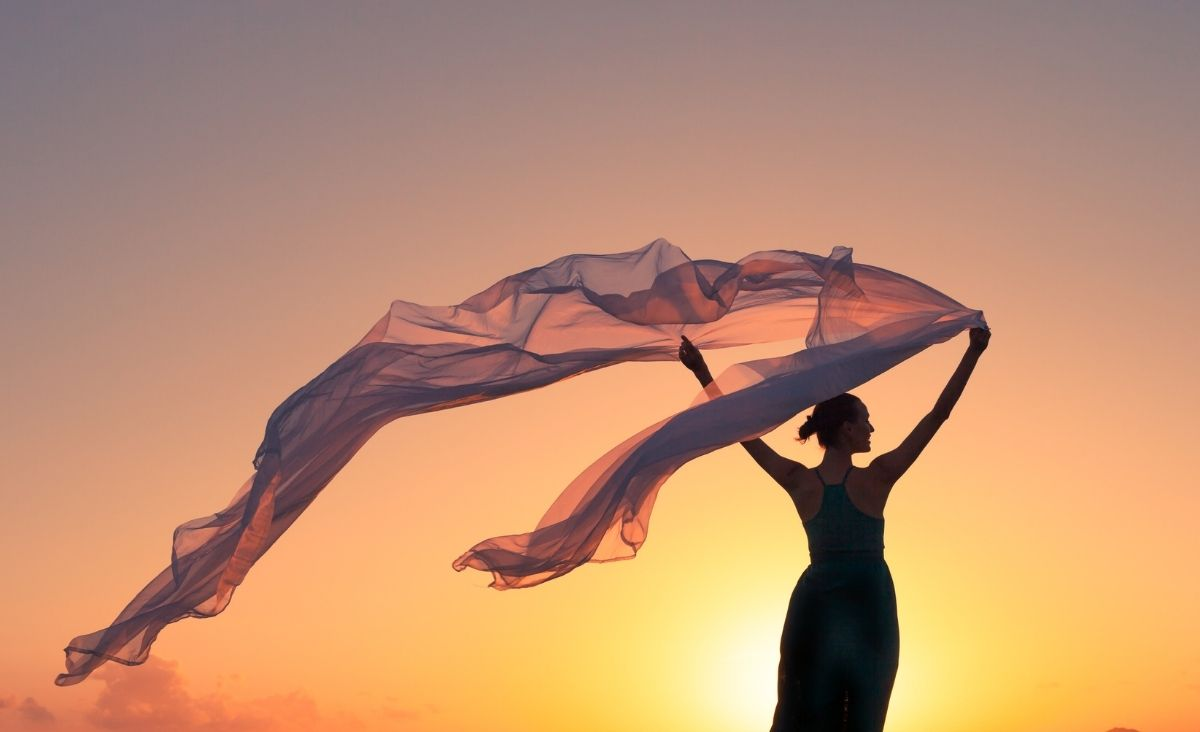 Czy masz odwagę być kobietą?