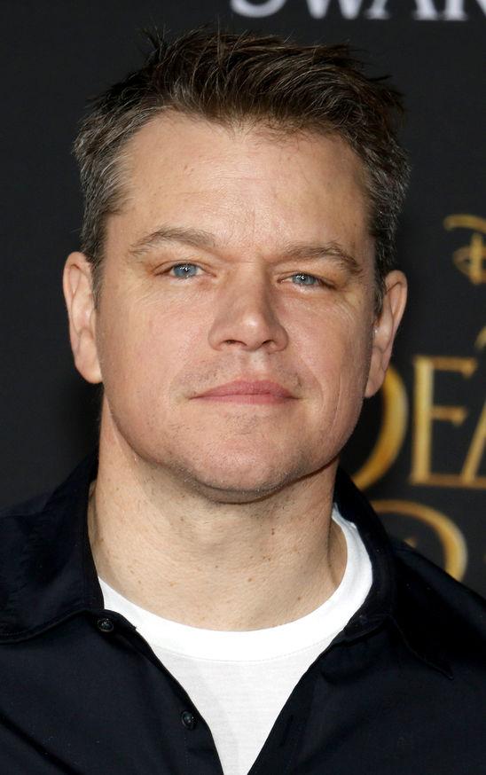 Matt Damon: To działa!