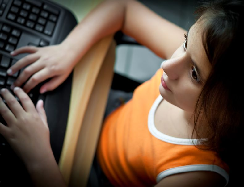 Jak uniknąć wad postawy u dzieci?