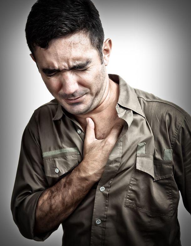 Zaburzenia erekcji zwiastunem choroby kardiologicznej?