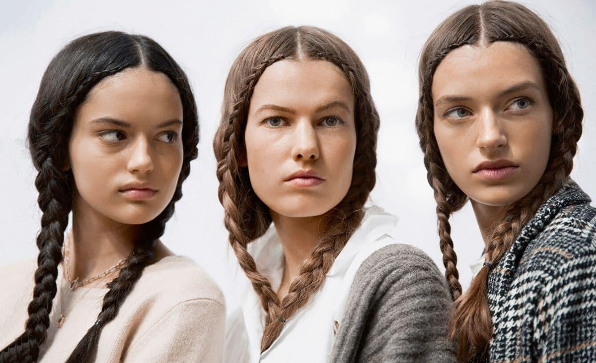 Fryzury jako manifest - najnowsze trendy