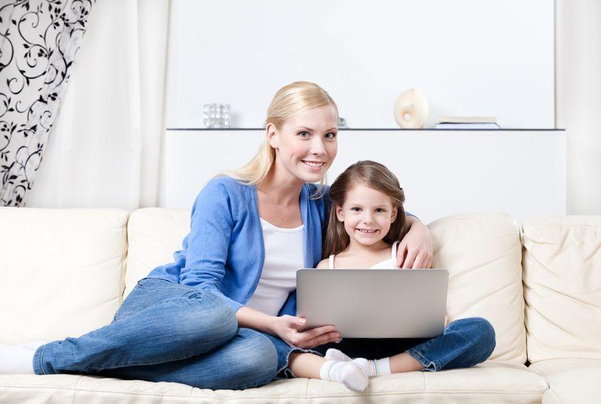 Opanuj niepokój w twoim dziecku