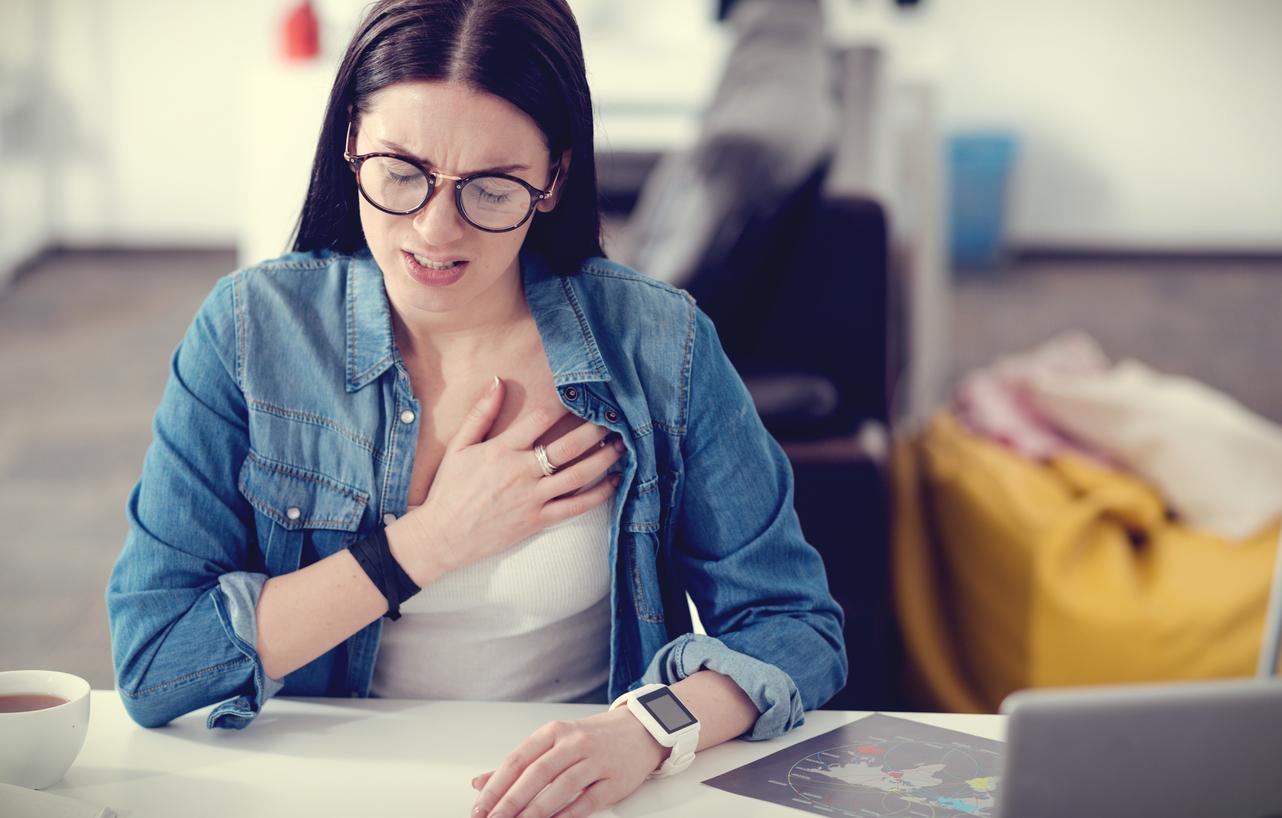 Dlaczego kobiety mają większe skłonności do chorób serca?