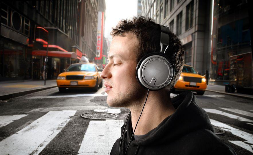 Niebezpieczne słuchawki