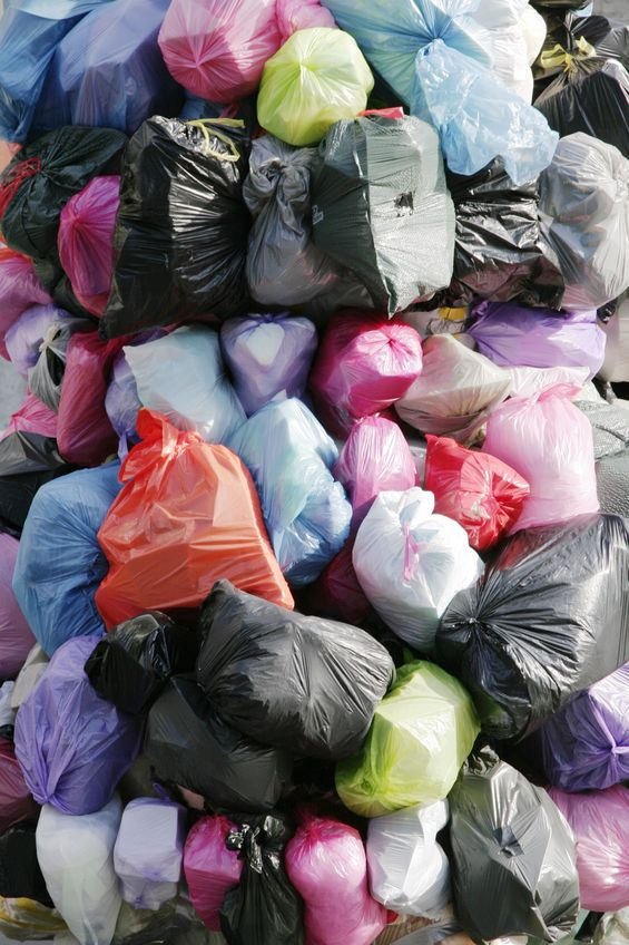 Segregacja śmieci w Polsce - nowe przepisy