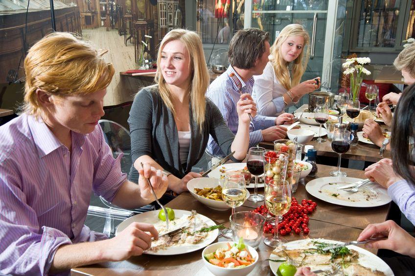 Kaloryczny obiad na diecie odchudzającej
