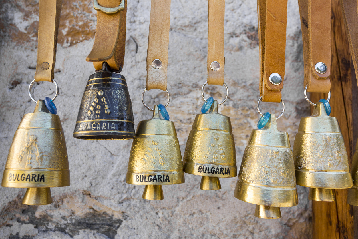 Złote piaski, obłędna kuchnia i kult kawy: jaka jest Bułgaria ?