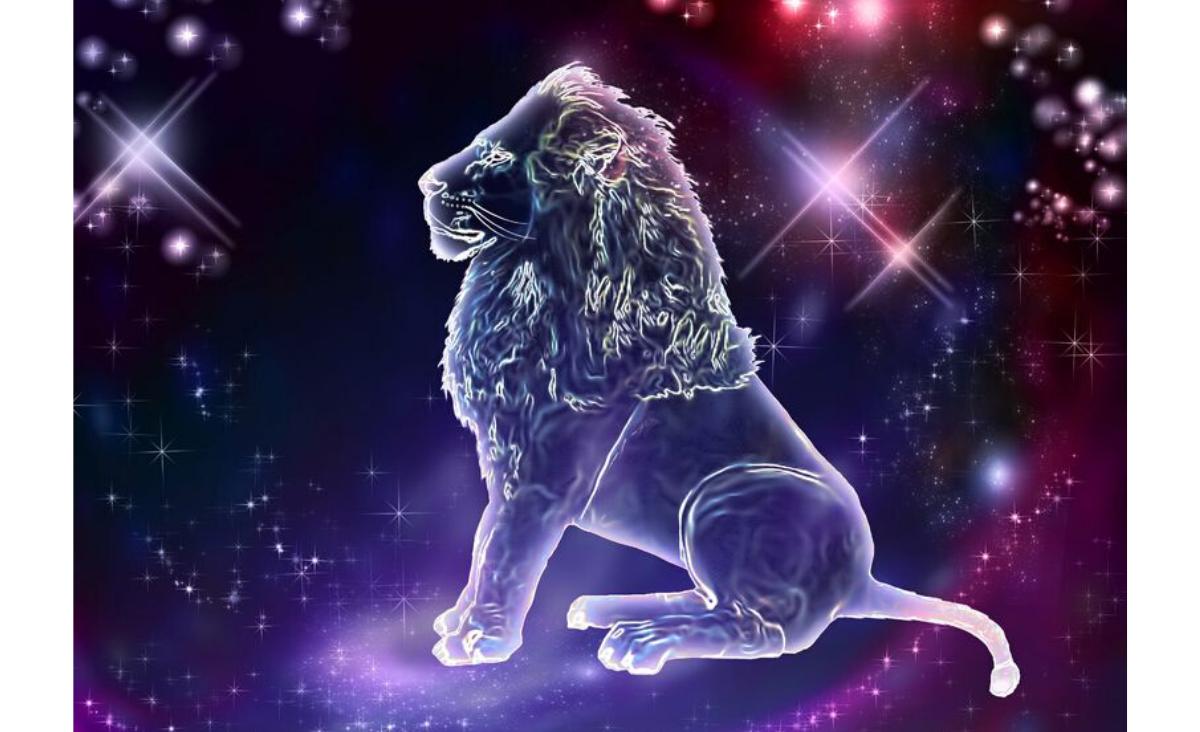 Mężczyzna Lew. Horoskop na walentynki
