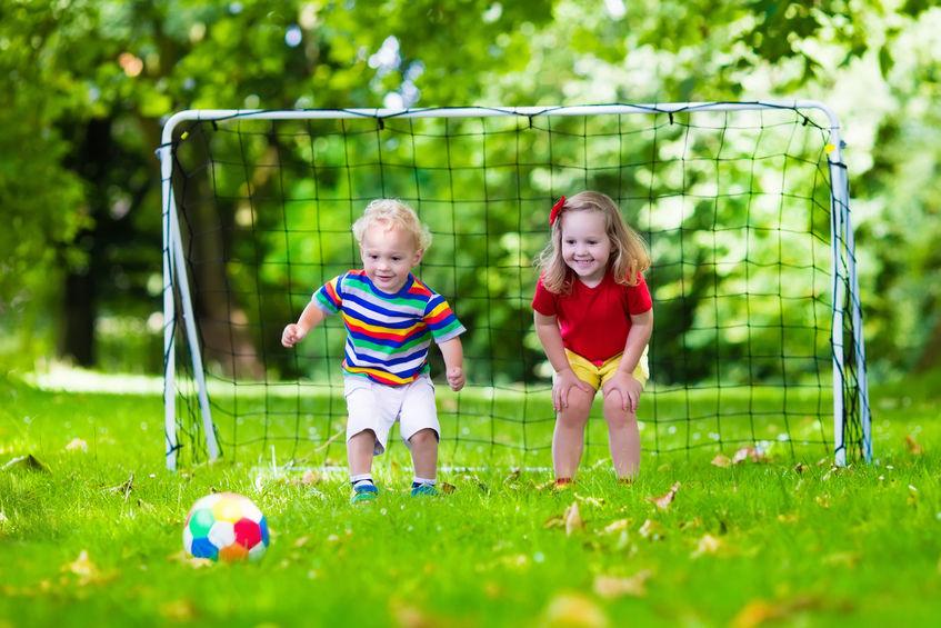 Jak zachęcić dzieci do uprawiania sportu?