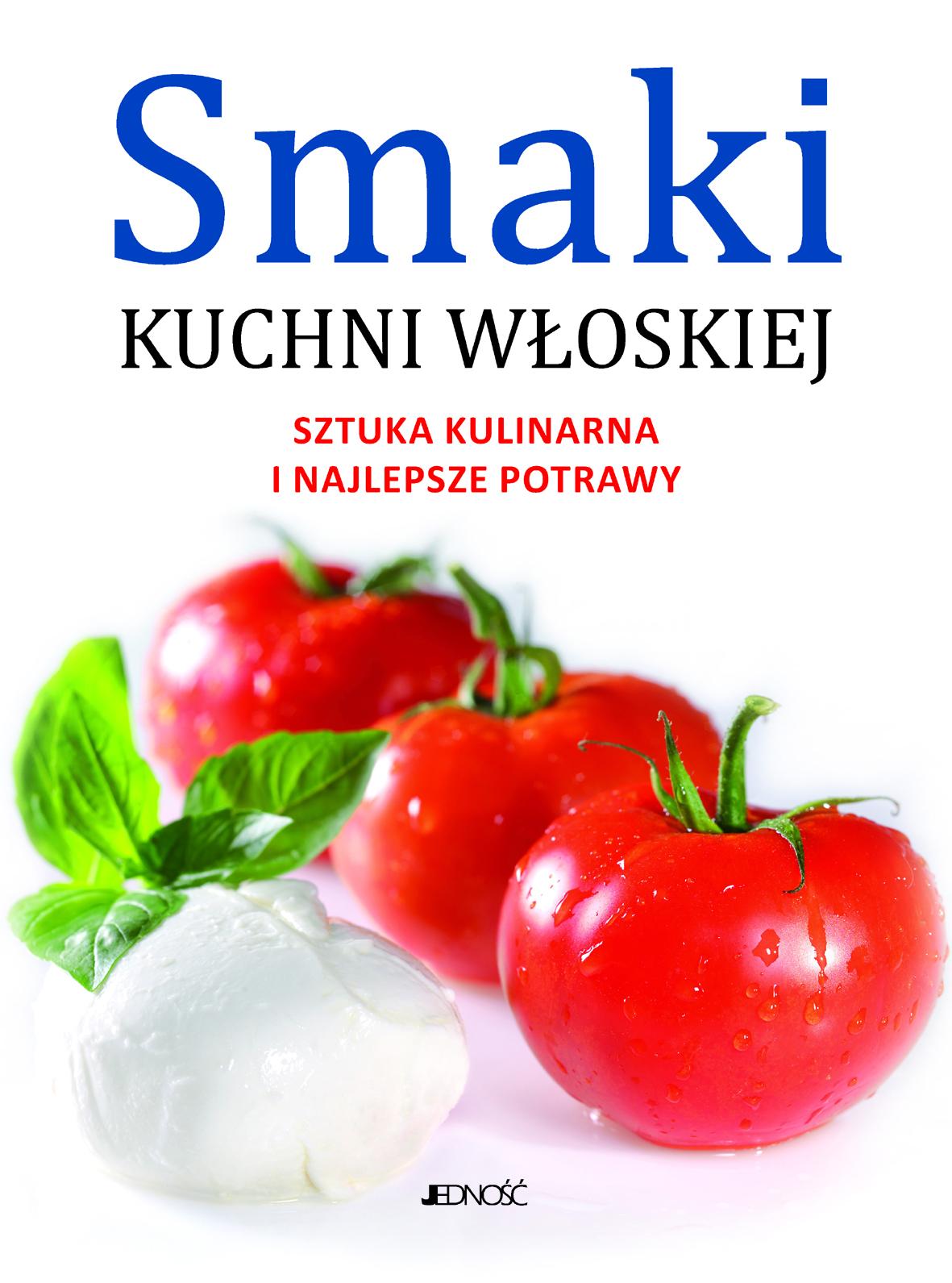 Books for Cooks: Smaki kuchni włoskiej