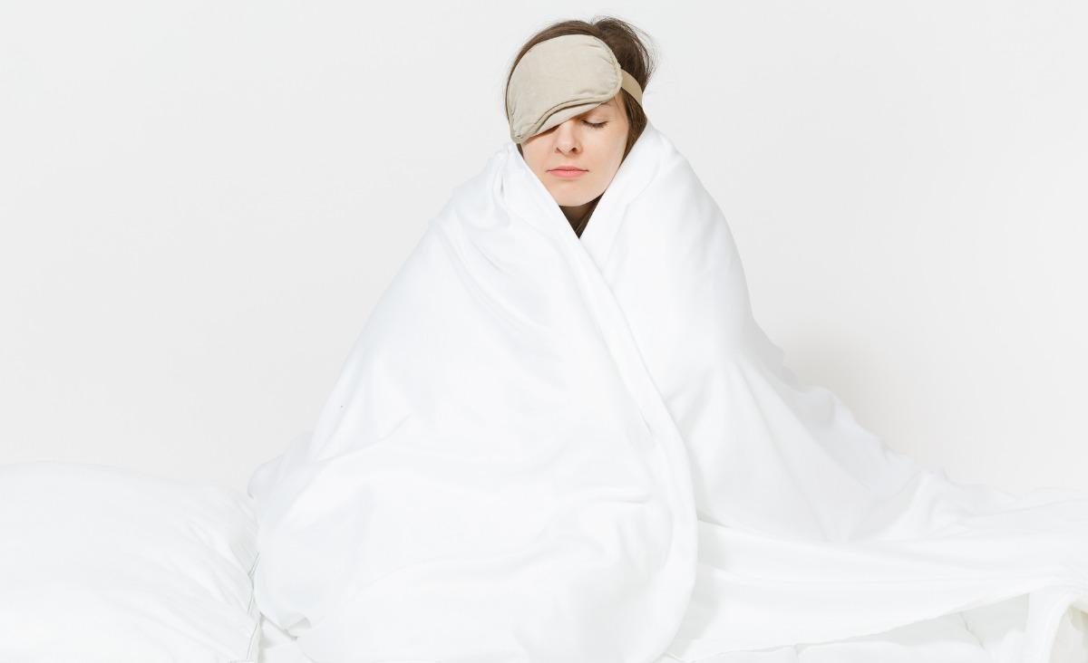 Jak (nie) śpią Polacy. Covidowa bezsenność
