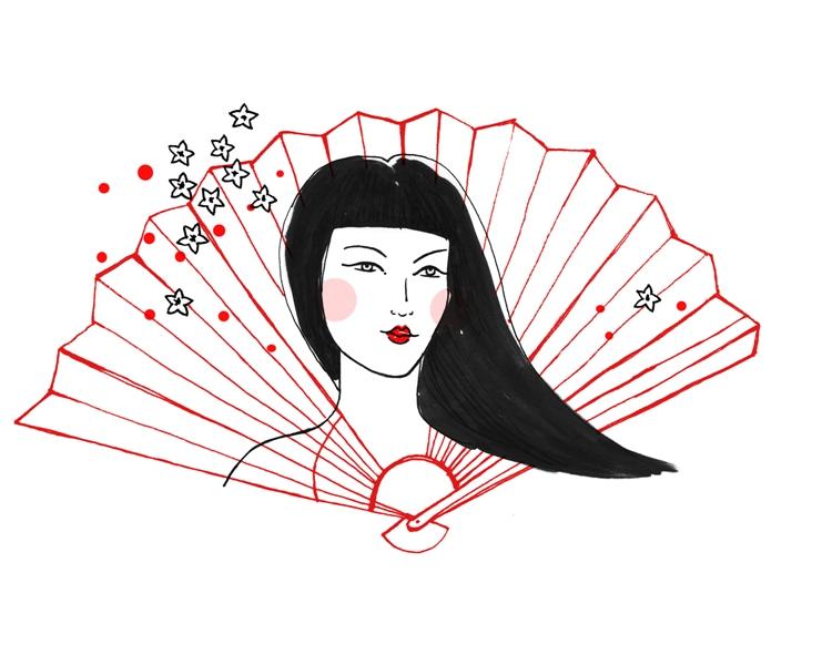 Być kobietą w... Chinach
