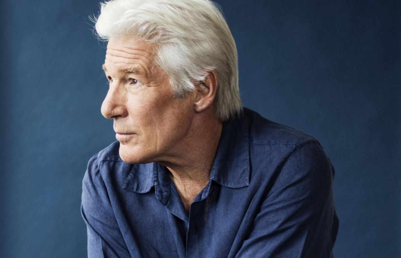 Richard Gere (fot. East News)