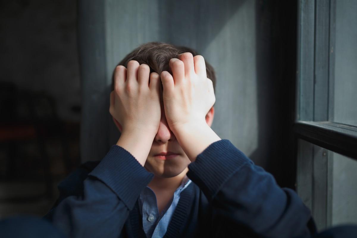 Bunt nastolatków - dlaczego dzieci uciekają z domu