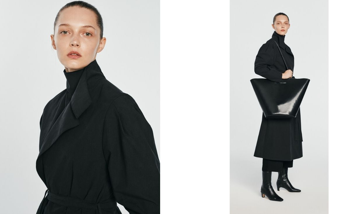 Nowa kolekcja Ani Kuczyńskiej inspirowana nadzieją i świeżą energią