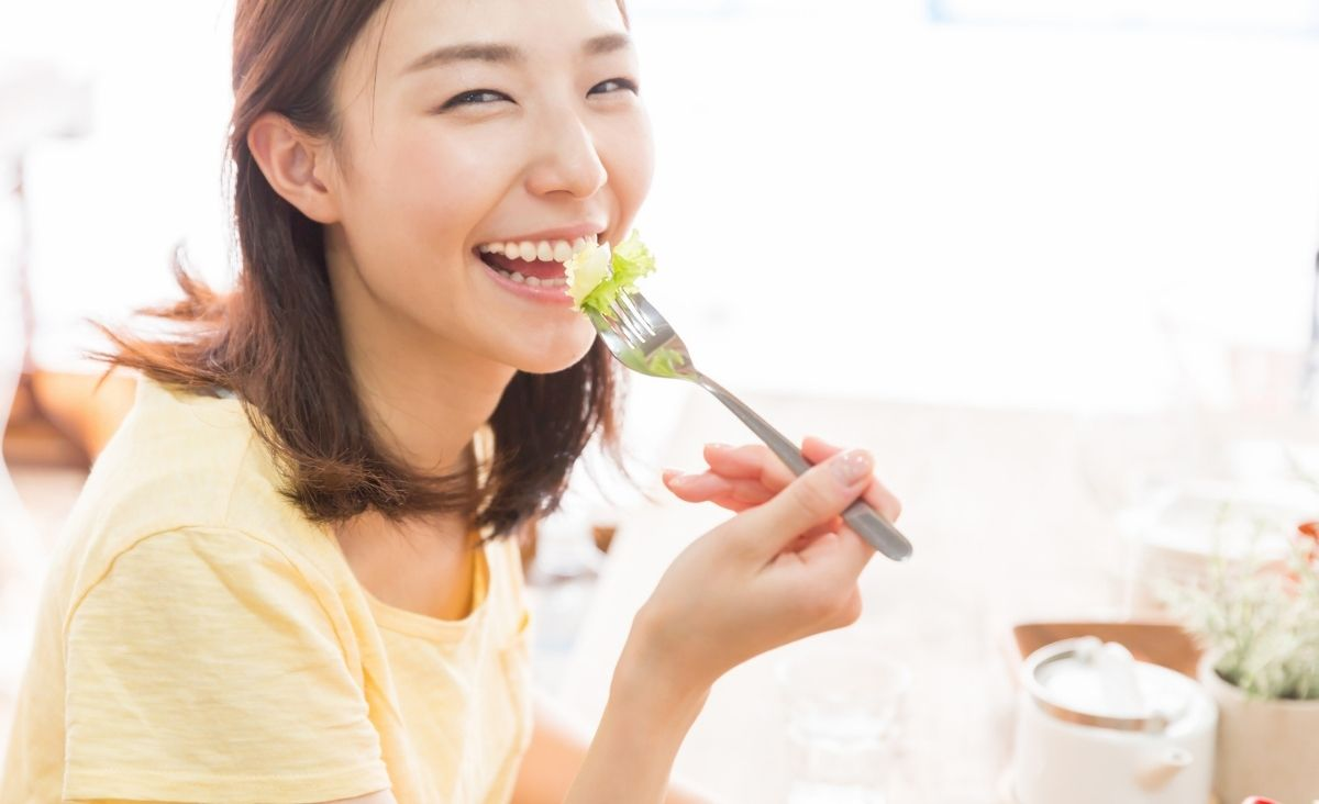 Umiar i prostota - sekrety diety Japończyków