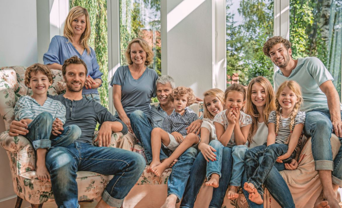 Czy rodzina patchworkowa może być szczęśliwa?