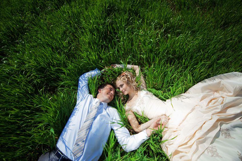 Małżeńskie mitologie