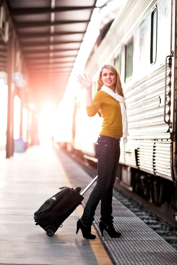 Przedziały dla pań w czeskich pociągach