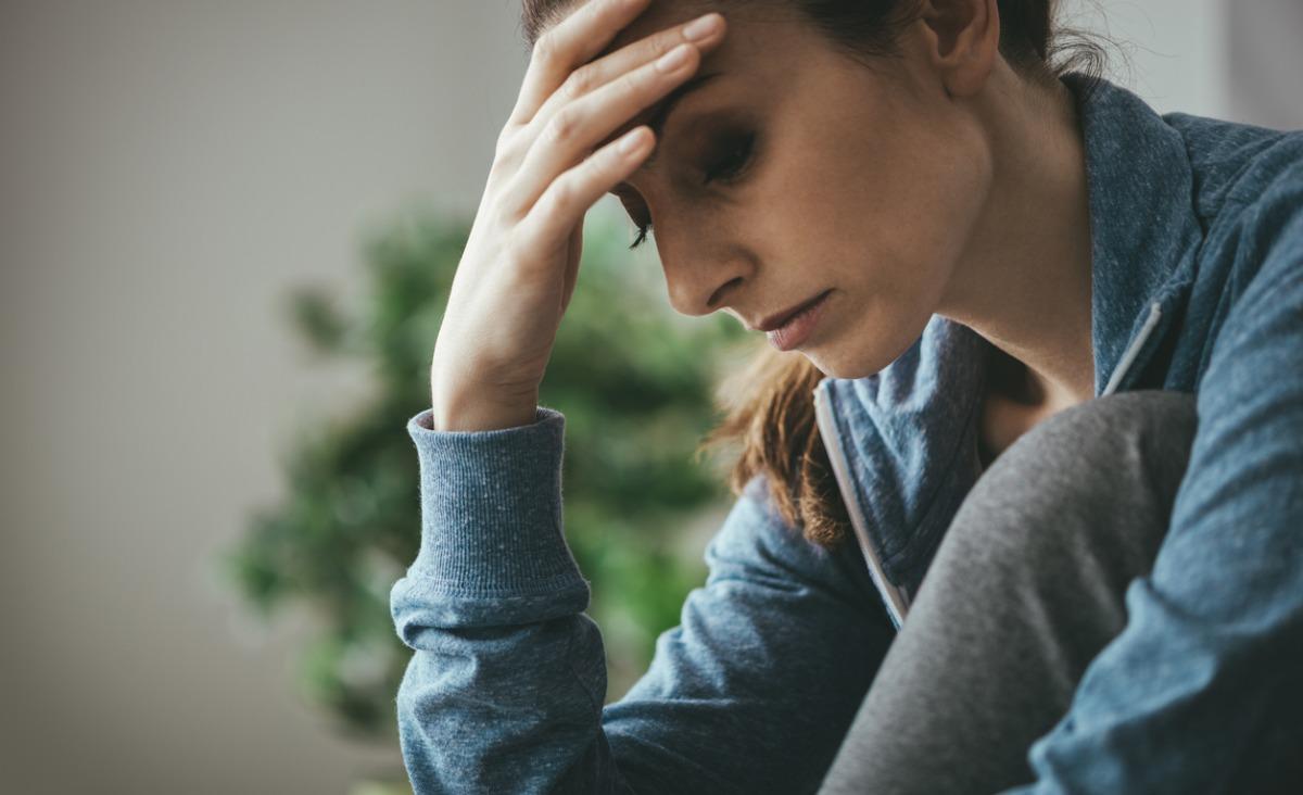Czym się różni smutek od depresji?
