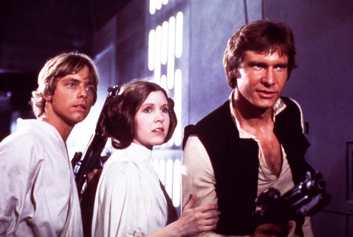 Gwiezdne Wojny kolejność - jak oglądać wszystkie części Star Wars?