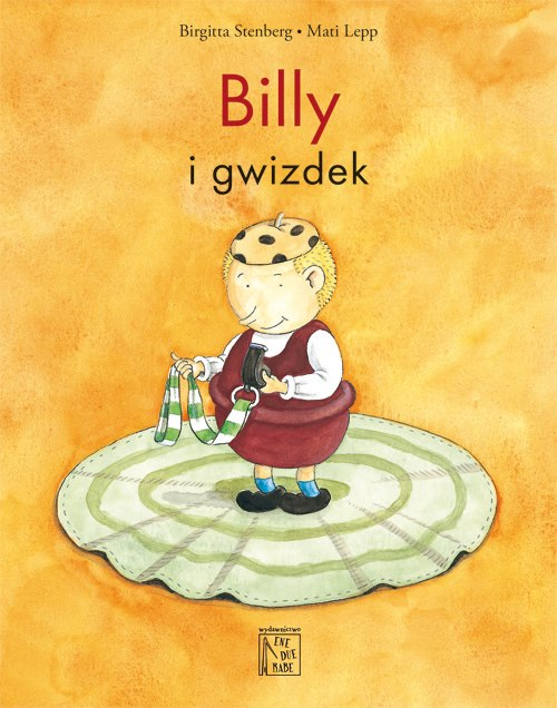 """Billy i gwizdek"""