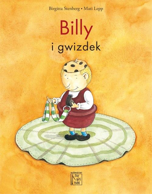 """""""Billy i gwizdek"""""""