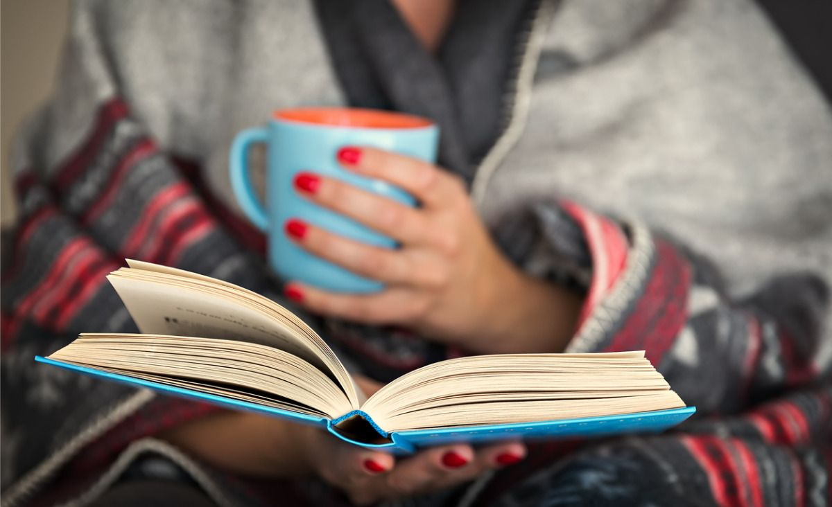 Najlepsze kryminały na długie wieczory - polecamy książki na jesień